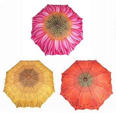 精选3款 Austin House 时尚折叠式自动雨伞 8.99加元!