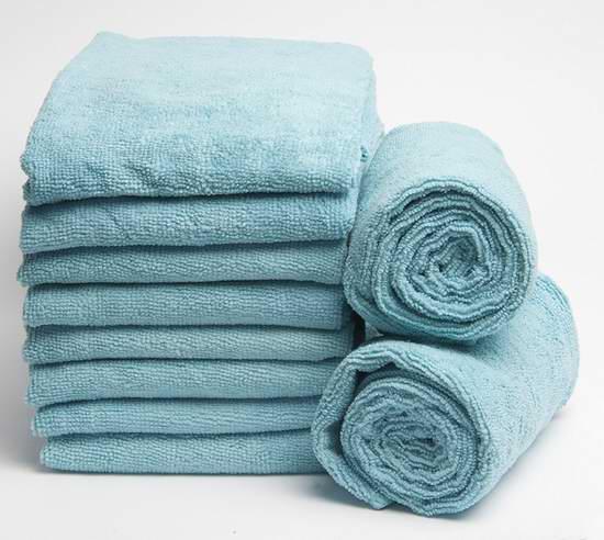 历史新低!Fromm Softees 超细纤维毛巾10件套3.5折 10.39加元清仓!