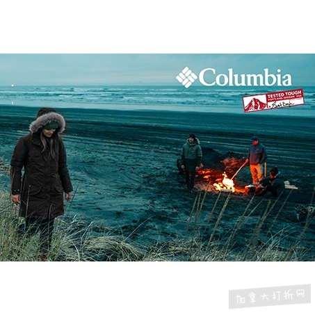 Columbia 冬季大促最后一天!全场成人儿童防寒服、鞋靴等5折起!特卖区3.5折起!