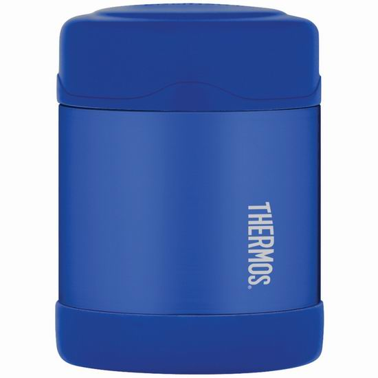 Thermos 魔膳师 Funtainer 午餐保温杯 15.97加元!