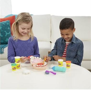 精选Alex、Crayola、Play-Doh等儿童品牌玩具 6折起特卖!