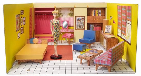 历史最低价!Barbie 芭比 Dream House 梦想之家 53.56加元,原价 128加元,包邮