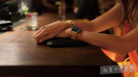 精选 Fitbit Alta HR、Charge 2运动手环立减50加元!