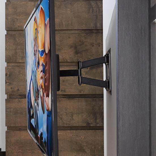 ECHOGEAR  37-70英寸 通用电视/显示器壁挂式旋转支架 99.99加元,原价 149.99加元,包邮