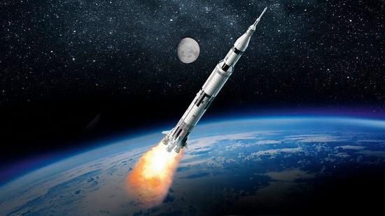 LEGO 乐高 21309 创意系列 NASA Saturn Ⅴ 阿波罗计划 土星五号运载火箭(1969pcs) 127.49加元包邮!