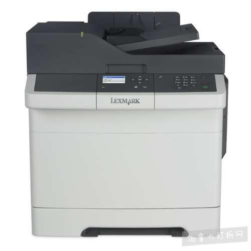 历史新低!Lexmark 利盟 28CC550 多功能专业 彩色激光打印机3.7折 178.89加元包邮!