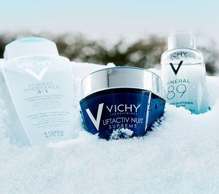 Vichy 薇姿 全场购买第二件享受5折优惠!