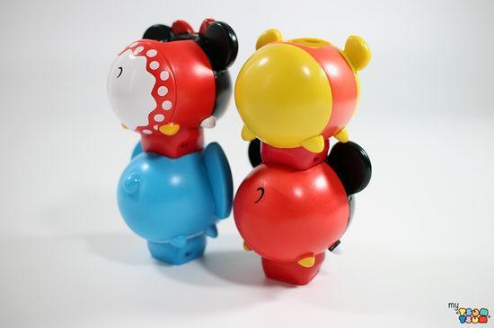 Lip Smacker 迪士尼卡通造型 /有趣唇膏 5.29加元起特卖!多款可选!
