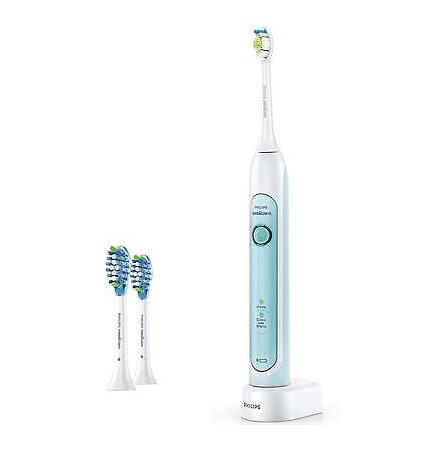 Philips 飞利浦 Sonicare Healthy HX6711 声波震动 电动牙刷3.3折 50.38加元包邮!