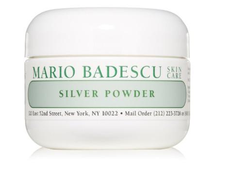 Mario Badescu Silver Powder去黑头粉 12加元