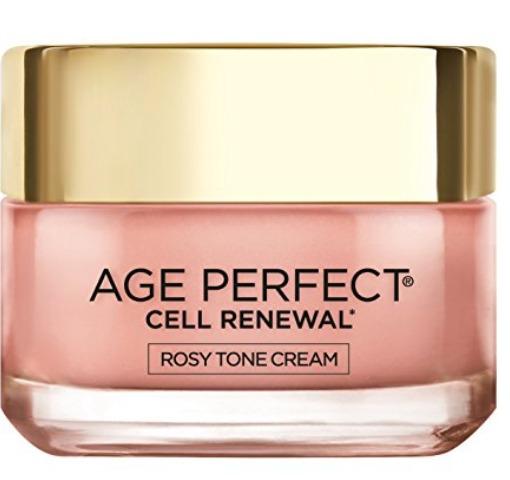 L'Oréal 欧莱雅 Age Perfect 金致臻颜奢养牡丹润色面霜 21.65加元,原价 35.99加元