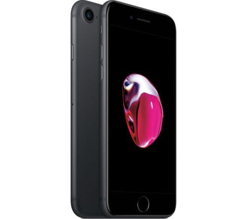 翻新 Apple 苹果 iPhone 7 32gb 黑色解锁版 智能手机 405.42加元包邮!