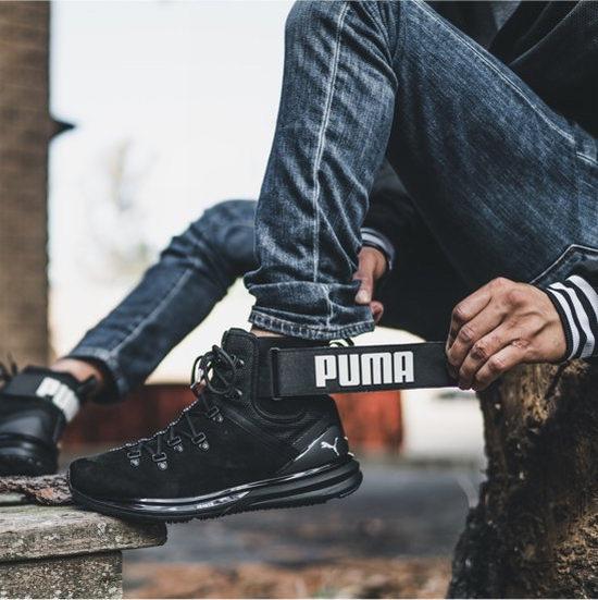 Puma 私密特卖会 收爆款美鞋美衣!精选时尚运动服饰、运动鞋等4折起+额外7折优惠!