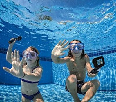 历史新低!GoPro HERO5 Black 4K 超高清运动摄像机5.1折 279.96加元包邮!