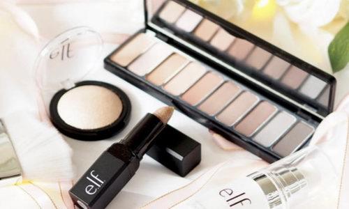美国平价彩妆品牌!精选e.l.f.性价比超高化妆刷 1.97加元起特卖
