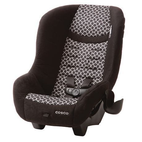 Cosco Scenera Next 成长型儿童汽车安全座椅5折 50加元清仓并包邮