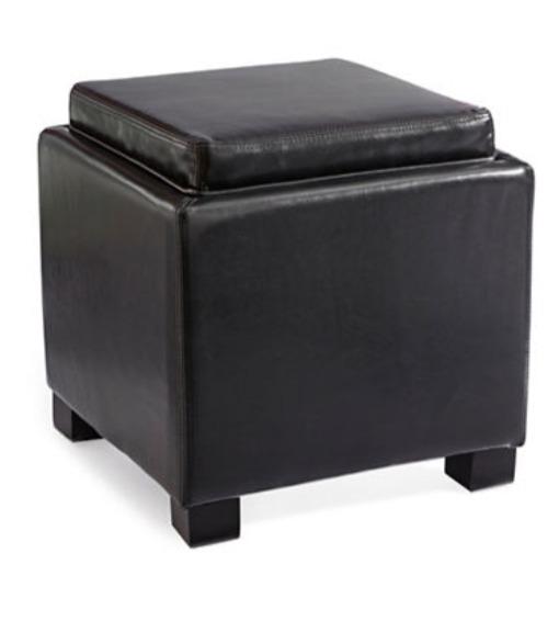 DISTINCTLY HOME Abel 储物脚踏凳 65加元(2色),原价 129.99加元