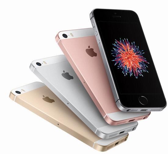 金盒头条:精选多款翻新 Apple 苹果 iPhone 5s/SE解锁版智能手机 175.49加元起包邮!