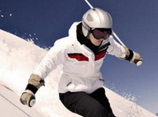 专业户外运动品牌 Anon防雾滑雪镜、滑雪头盔 7折优惠!