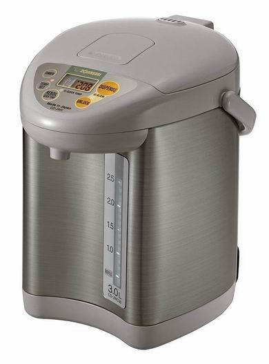 ZOJI 象印 CD-JWC30HS Micom 微电脑保温 智能热水瓶 189.98加元包邮!