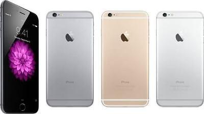 翻新 iPhone 6 16GB/64GB/128GB 解锁版苹果智能手机 169.99-195.49加元包邮!3色可选!今夜截止!