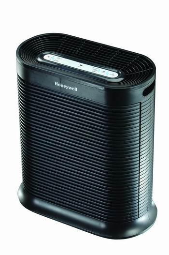 Honeywell HPA300C True HEPA 空气净化器 8.2折 229.99加元包邮!