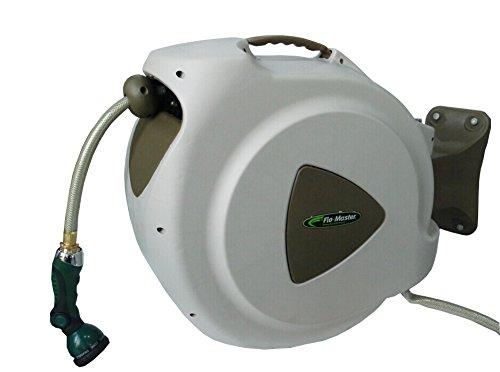 金盒头条:历史新低!RL Flo-Master 65HR8 65英尺庭院水管+自动卷管器套装4.9折 137.99加元包邮!