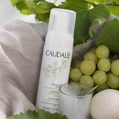 Caudalie 欧丽缇黑五大促!法国天然植物护肤品全场8折,黑五限量超值装低至4.9折+满送4件套大礼包!