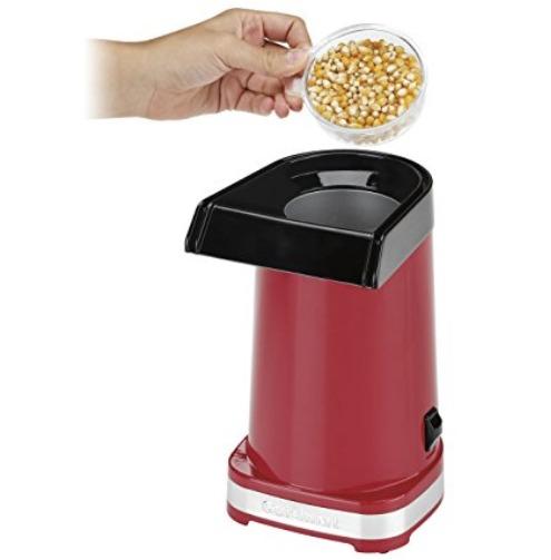 Cuisinart CPM-100C 热空气爆米花机6.7折 39.97加元包邮!3分钟做出美味无油爆米花!