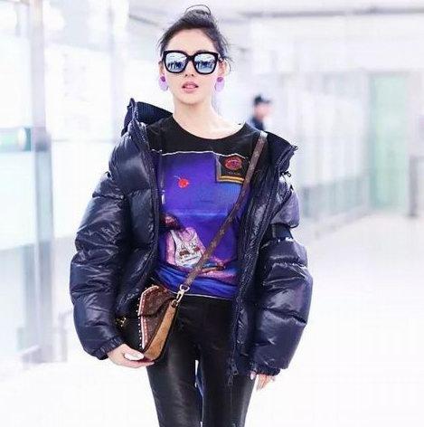 保暖一流,众明星最爱!Moncler女款羽绒服、大衣 6.7折 563加元起特卖!