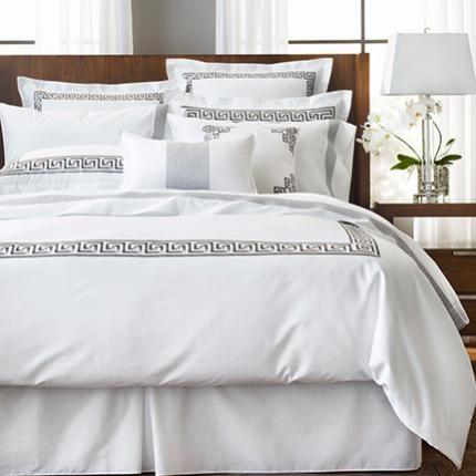 今日闪购:精选 GlucksteinHome、Distinctly Home、Hotel Collection 等品牌床上用品4折起!