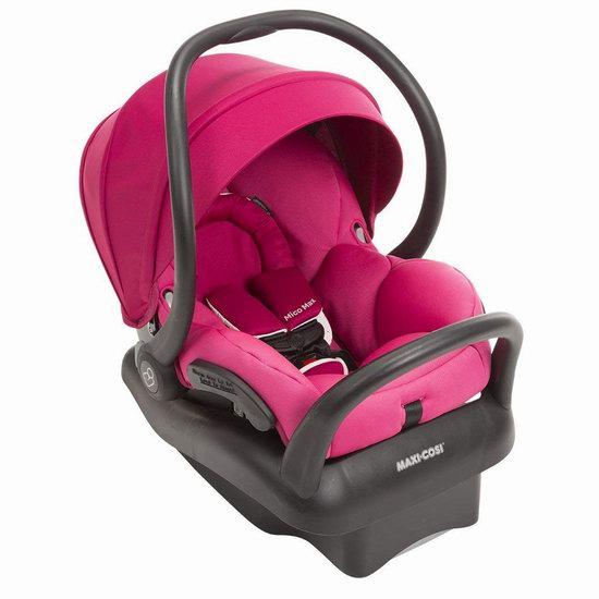 售价大降!历史新低!Maxi-Cosi Mico Max 30 超轻婴儿提篮5折 180加元包邮!会员专享!