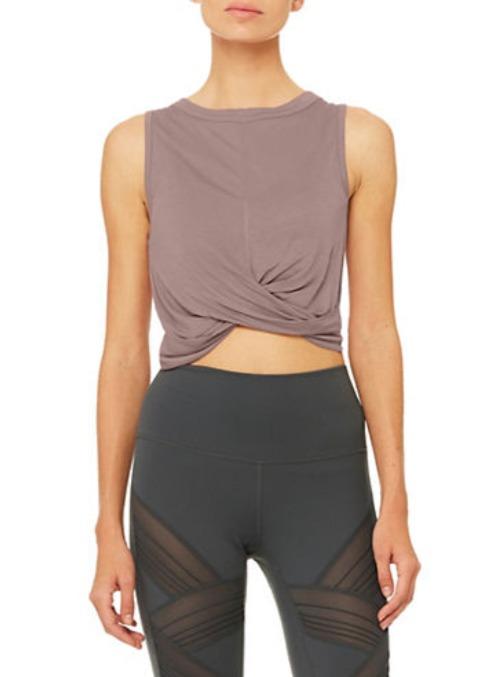 精选 Alo Yoga运动服、瑜伽服 4折+额外8.5折优惠!