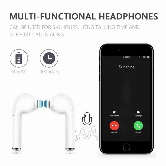 历史新低!YDYWL 真无线 蓝牙耳机 15加元清仓!