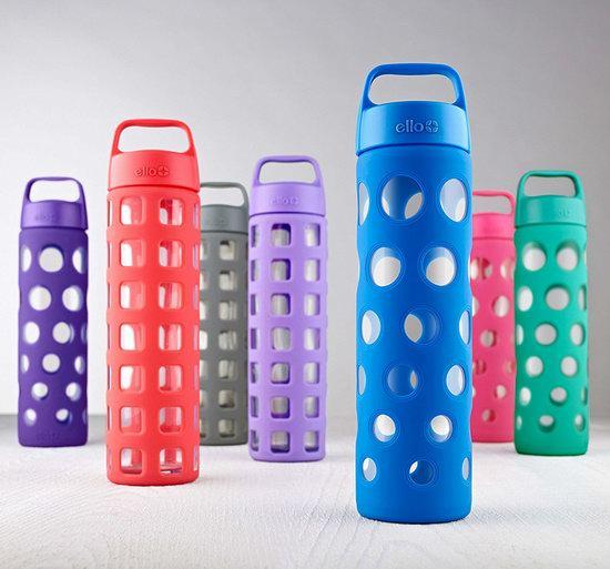 历史新低!Ello Pure 20盎司 时尚硅胶 玻璃水杯3.1折 9.22加元起!多色可选!
