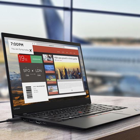Lenovo 联想官网国庆闪购!ThinkPad X1 Carbons笔记本电脑全部6折!仅限今日!