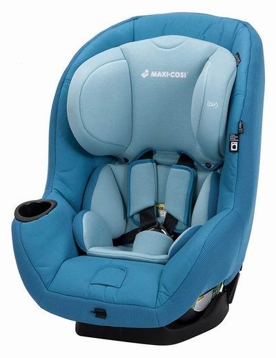 售价大降!历史新低!Maxi-Cosi Jool 蓝色 成长型儿童汽车安全座椅5折 200加元包邮!