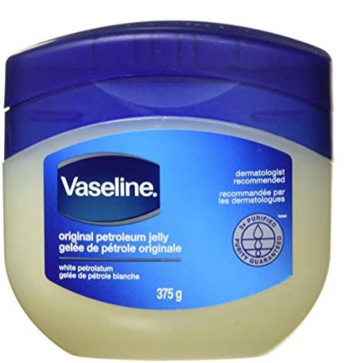 邓紫棋推荐!Vaseline Original 凡士林婴儿润肤霜 3.67加元,原价 5.19加元