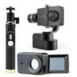金盒头条:精选多款 小米 Yi 小蚁 运动相机相关配件特价销售,低至8.28加元!