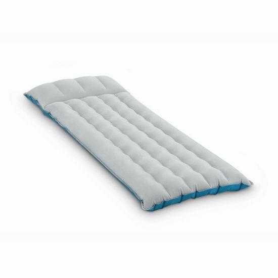 Intex 单人充气床垫 9.39加元清仓!