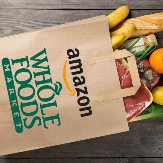 购买亚马逊日用杂货、食品、卫生巾、洗护用品及全食超市(Whole Foods)商品,满35加元额外9折+包邮!