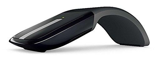 历史新低!Microsoft 微软 Arc Touch 炫酷无线鼠标5.8折 34.69加元!