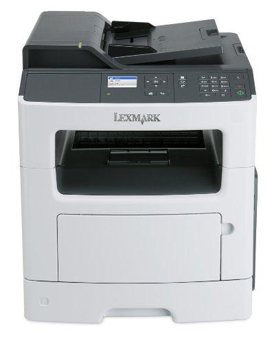 历史新低!Lexmark 利盟 MX317dn 专业级多功能一体 黑白激光打印机4.3折 146.99加元包邮!