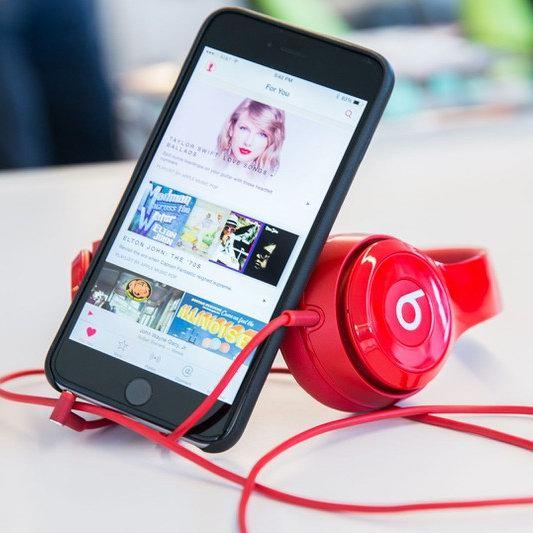 新用户免费赠送4个月 Apple Music 订阅!海量音乐、免费畅听!