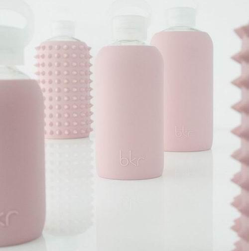 喝水也要美!高颜值BKR 环保水杯 8折 36加元起+全场包邮!