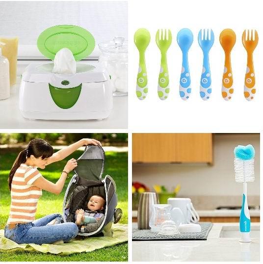 美国妈妈婴儿喂养首选品牌!精选 Munchkin婴儿用品 6.3折起特卖!