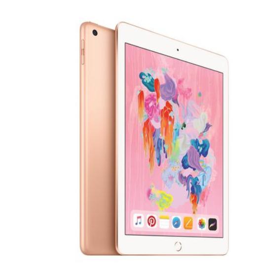 2018新款 Apple iPad 32GB 平板电脑 388加元(3色),原价 429加元,包邮