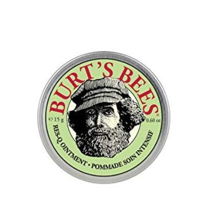 Burt's Bees 小蜜蜂 纯天然唇膏、神奇紫草膏、婴儿护理用品 7.5折起特卖!