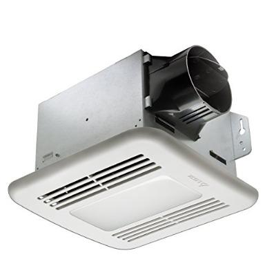 历史最低价!Delta Products Corporation 100 CFM 高速静音 卫生间排气扇 132.62加元,原价 251.3加元,包邮