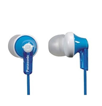 Panasonic RPHJE120A 入耳式耳机 9.99加元(3色),原价 12.5加元